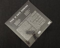 Fats Domino - This Is Fats Domino! LP - comprar online