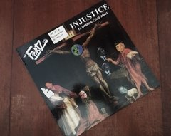 The Fartz - Injustice (15 Working Class Songs) LP - comprar online