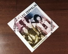 Led Zeppelin - Solo Performances LP