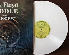 "Pink Floyd - Meddle (With ""Echoes"") LP - Anomalia Distro"