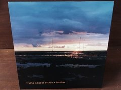 Flying Saucer Attack -  Further LP