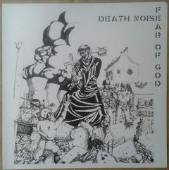 Fear Of God / Deathnoise -   Fear Of God / Deathnoise LP