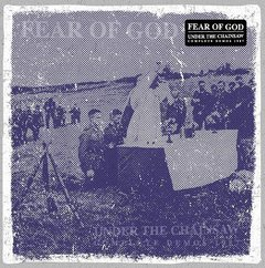 Fear Of God -   Under The Chainsaw -  Complete Demos 1987 LP