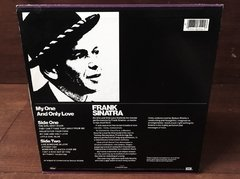 Frank Sinatra -  My One And Only Love LP - comprar online