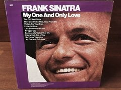 Frank Sinatra -  My One And Only Love LP