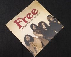 Free - All Right Now - The Collection LP