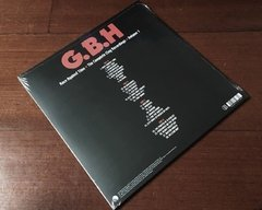 GBH - Race Against Time: The Complete Clay Recordings Volume 1 - comprar online