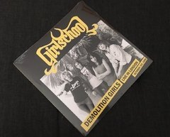 Girlschool - Demolition Girls, Live In London, October 1st, 1980 LP