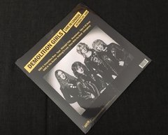 Girlschool - Demolition Girls, Live In London, October 1st, 1980 LP - comprar online