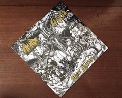 Ahna / Grotesque Organ Defilement - Mass Murder LP