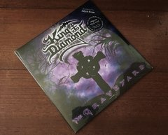 King Diamond - The Graveyard 2xLP