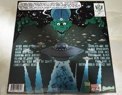Groovie Ghoulies - World Contact Day LP na internet