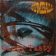 Gumball -   Super Tasty LP