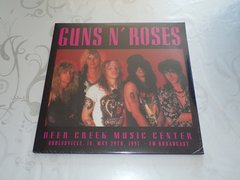 Guns N' Roses - Deer Creek Music Center 2xLP