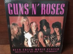 Guns N' Roses - Deer Creek Music Center 2xLP - comprar online