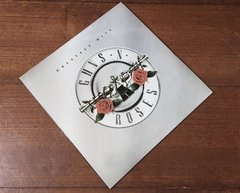 Guns N' Roses - Greatest Hits LP + Pôster