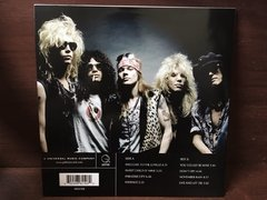 Guns N' Roses - Greatest Hits LP + Pôster - loja online