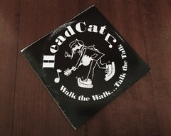 Head Cat -   Walk The Walk...Talk The Talk LP - comprar online