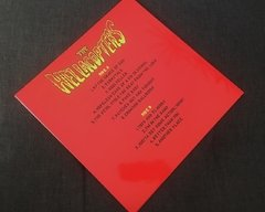 The Hellacopters - Recorded October 13, 2008 Stockholm, Sweden LP - comprar online