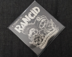 Various - Hooligans United: A Tribute To Rancid 2xCD