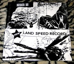 Hüsker Dü -   Dope + Speed = Record LP