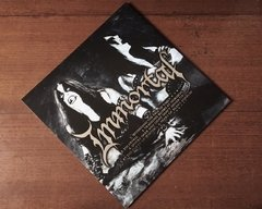 Immortal - At The Heart Of Winter LP - comprar online