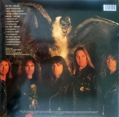 Iron Maiden -  Fear Of The Dark 2xLP - comprar online