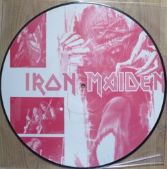 Iron Maiden - Roskilde 2003 LP PICTURE