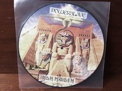 Iron Maiden - Powerslave LP PICTURE na internet