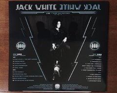Jack White - Live At Third Man Records LP na internet