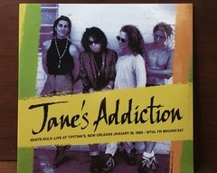 Jane's Addiction -   Idiots Rule: Live At Tipitina's LP na internet