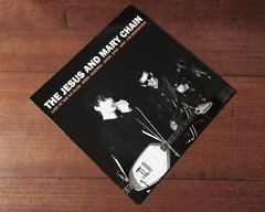 Jesus And Mary Chain -   Live At U4 Club LP