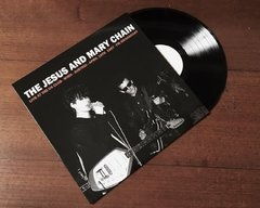 Jesus And Mary Chain -   Live At U4 Club LP na internet