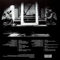 Joy Division - Closer To The Unknown Treasures Vol. 2 LP - comprar online