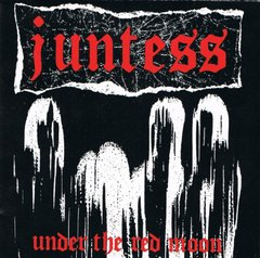 Juntess -   Under The Red Moon LP