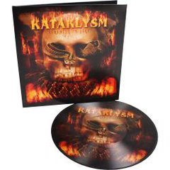 Kataklysm -  Serenity In Fire LP Picture