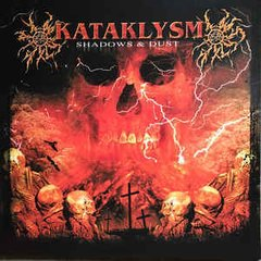 Kataklysm -  Shadows & Dust LP Picture - comprar online