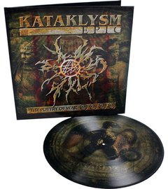 Kataklysm -  Epic (The Poetry Of War) LP Picture