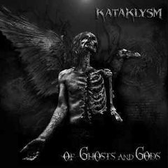 Kataklysm -  Of Ghosts And Gods 2xLP