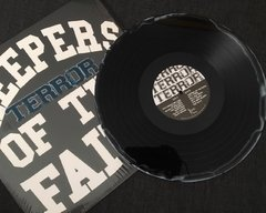 Terror - Keepers Of The Faith LP na internet