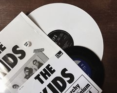 The Kids - The Kids LP + No Monarchy EP - Anomalia Distro