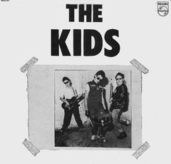 The Kids - The Kids LP + No Monarchy EP - comprar online