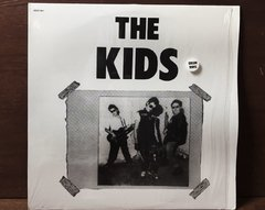 The Kids - The Kids LP + No Monarchy EP - loja online