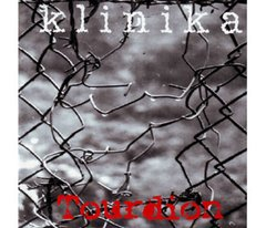 Klinika -   Tourdion LP