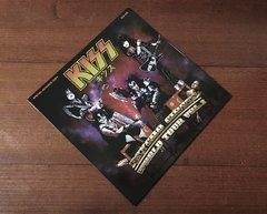 Kiss ?- Psycho Circus World Tour Vol. 2 LP