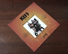 Kiss ?- Psycho Circus World Tour Vol. 2 LP - comprar online