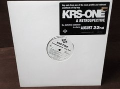 KRS-One -  A Retrospective - Key Cuts