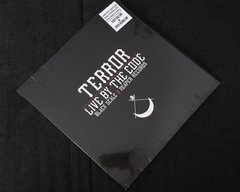 Terror - Live By The Code LP