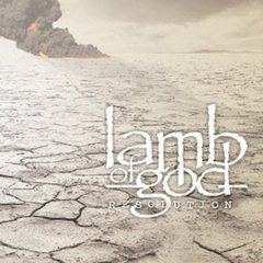 Lamb Of God -   Resolution 2xLP