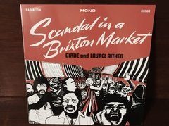 Girlie And Laurel Aitken - Scandal In A Brixton Market LP - comprar online